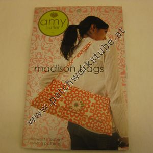 Amy Butler: Madison Bags